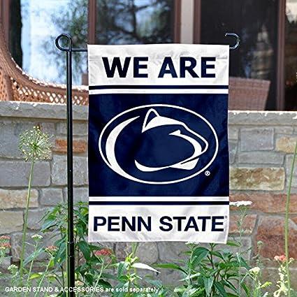 Penn State Nittany Lions WE ARE Penn State Garden Flag