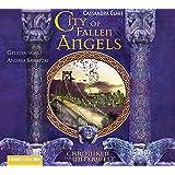 City of Fallen Angels (Bones IV)