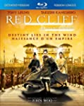 Red Cliff (Extended Version) [Blu-ray...