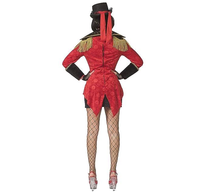 Funny Fashion Disfraz de directora de Circo para Damas ...