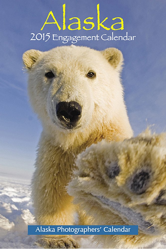 Read Online Alaska Engagement Calendar 2015 PDF