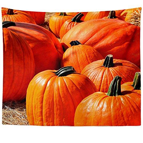 Westlake Art - Wall Hanging Tapestry - Pumpkin
