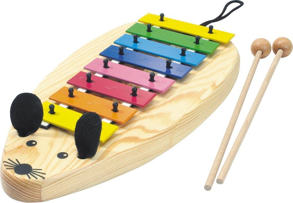 Sonor Children's Glockenspiel Mouse Glockenspiel by Sonor (Image #2)