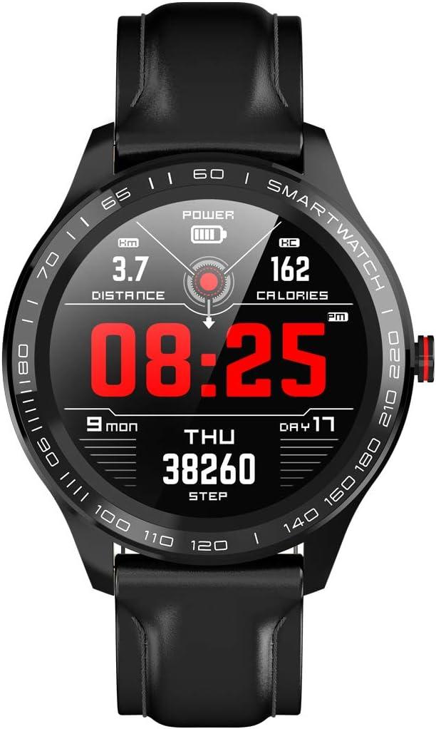 Docooler Reloj Inteligente Microwear L9 IP68 Impermeable 1.3 ...
