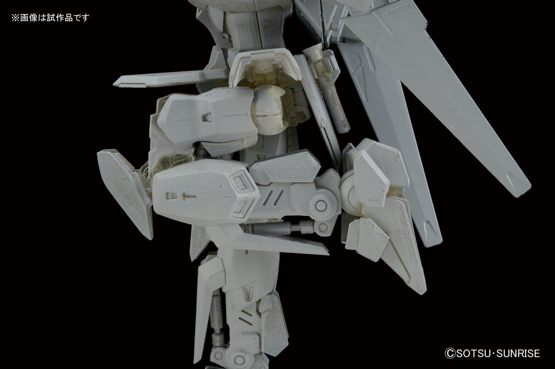 Bandai Hobby MG 1/100 Hyaku-Shiki Version 2.0 ''Zeta Gundam Model Kit by Bandai Hobby (Image #4)