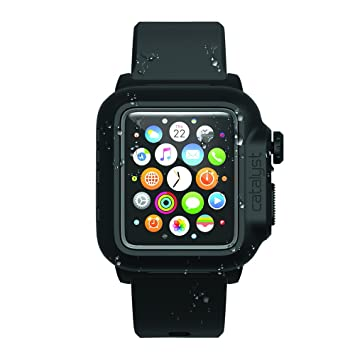 8081f14941 Amazon   【日本正規代理店品】catalyst Apple Watch 42mm 防水ケース ...