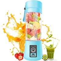 Twiclo Juicer Household Mini Portable USB Rechargeable Juicer Bottle Cup