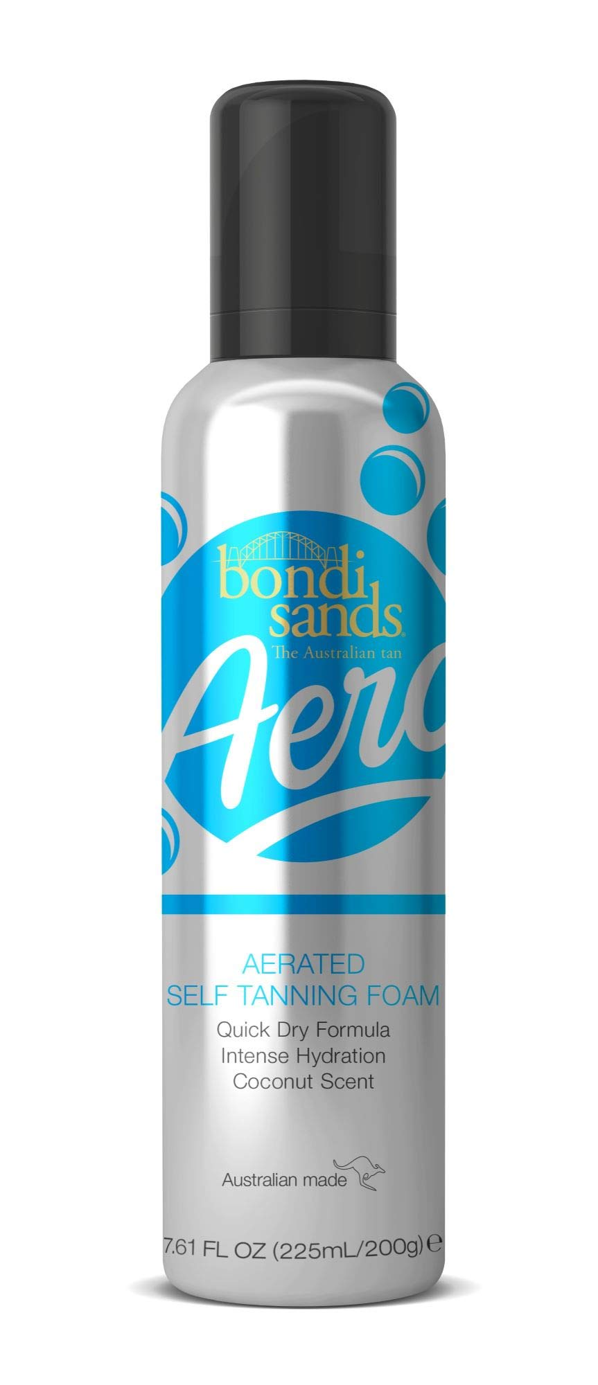 Bondi Sands Self Tanner Foam Aero by Bondi Sands