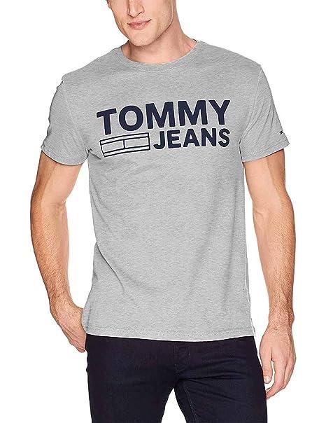 1ff8a7048a36b Tommy Jeans Essential Logo