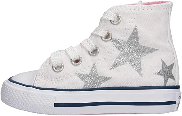 chaussure fille converse