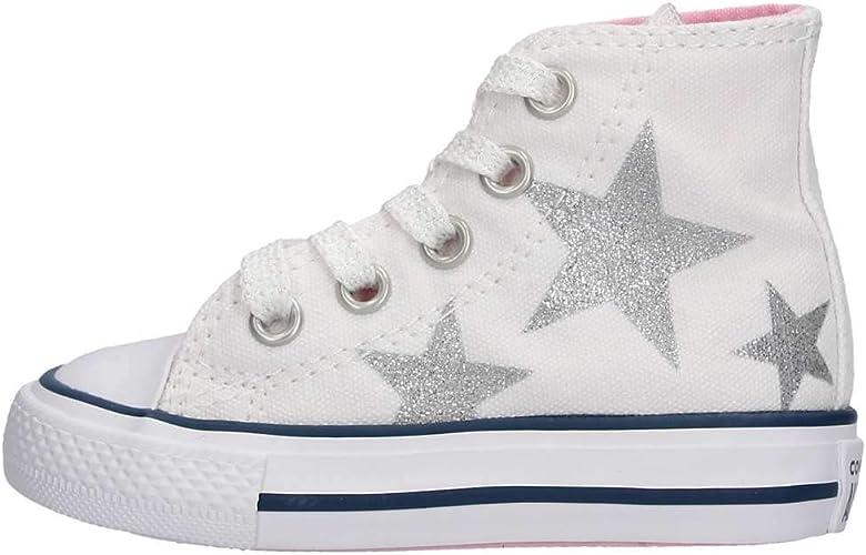 chaussures garcon converse