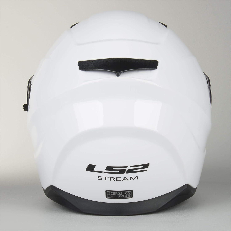 Open face jet helmet AIRFLOW L OF562 SOLID LS2-305625011L//162