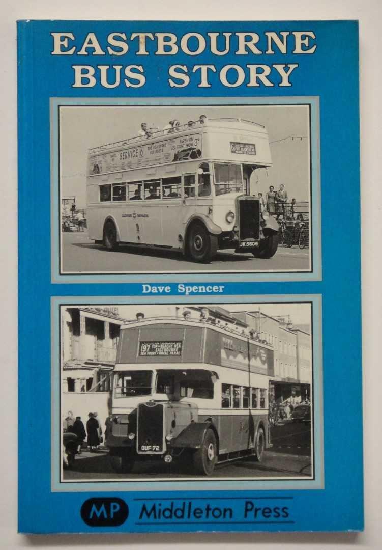 Eastbourne Bus Story