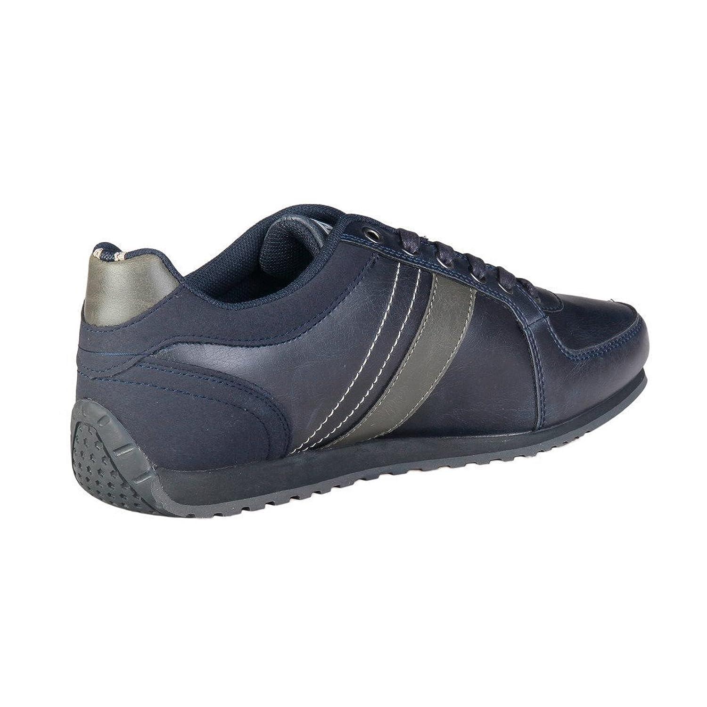 Levis Hombre 223936_1938 Azul Zapatillas 6.5 UK l4AEDYP