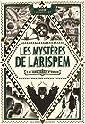 Les Mystères de Larispem, tome 1 : Le sang jamais n'oublie par Pierrat-Pajot