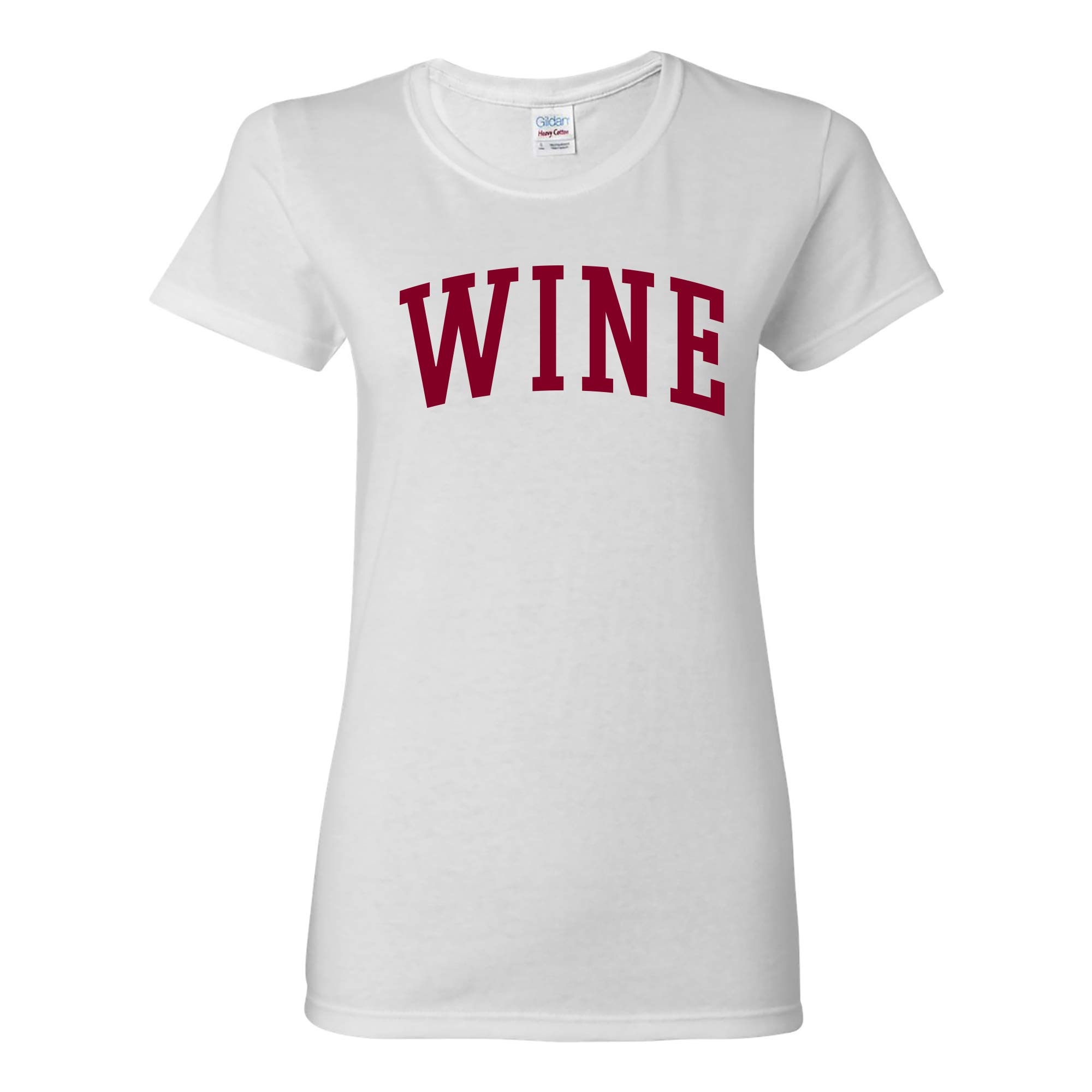 Wine Arch Funny Wine Lovers Drinking Vineyard T Shirt