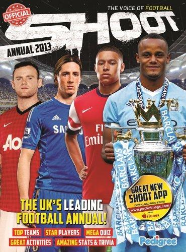 Read Online Shoot Annual 2013 PDF
