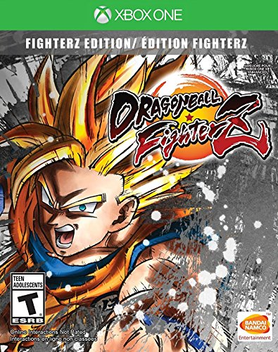 - Fighterz Edition - Xbox One [Digital Code] ()