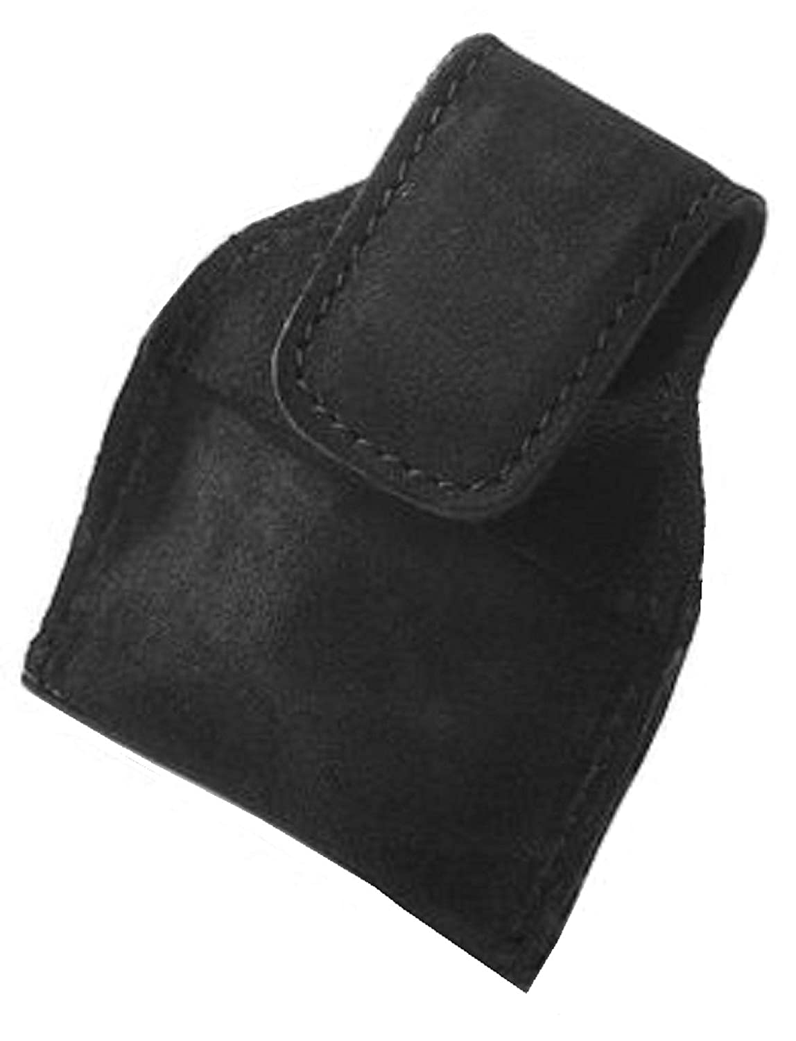 Peradon leather snooker chalk pouch