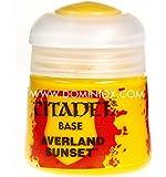 B02 Base - Averland Sunset