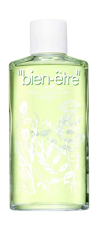 Bien-être Eau de Cologne 250ml colonia Unisex - Colonias (Unisex, 250 ml