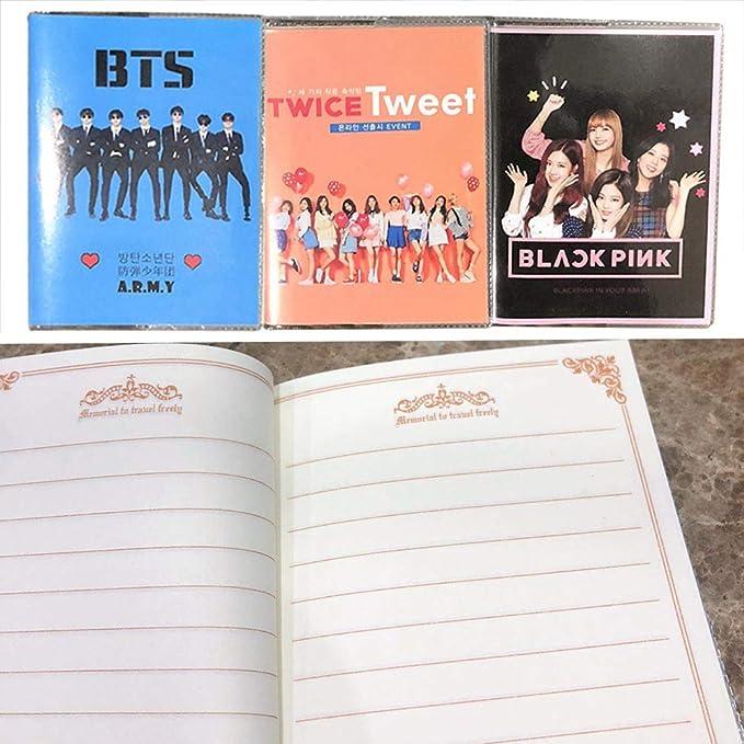 Amazon.com : Nuofeng - Kpop BTS Bangtan Boys Love Yourself ...