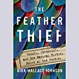 #9: The Feather Thief