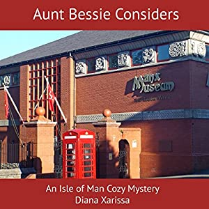 Aunt Bessie Considers Audiobook