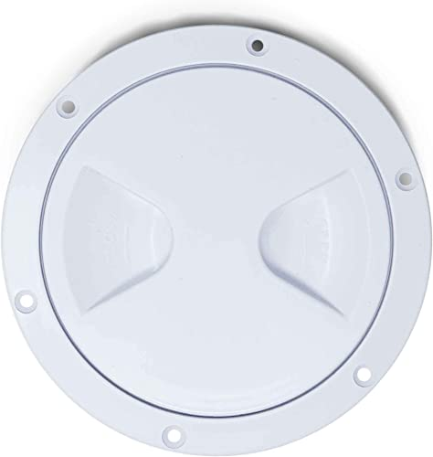 Round Marine Boat Access Hatch [Five Oceans] Picture