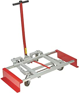 product image for Desk Mover, 600 lb, 16 In. D, 40 In. W