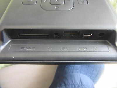 HDMI入力はありませんでした