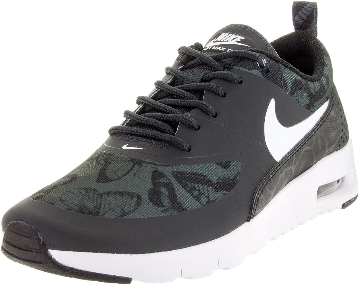 Amazon.com | Nike Kids Air Max Thea SE (GS) Running Shoe#820244