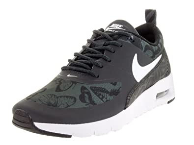 best loved 8a095 12dbe Nike Kids Air Max Thea SE (GS) Running Shoe 820244-001 Black