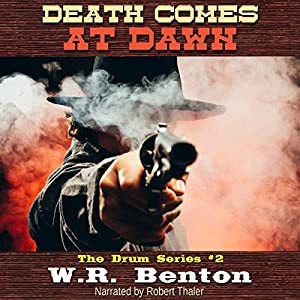 Death Comes at Dawn Audiobook