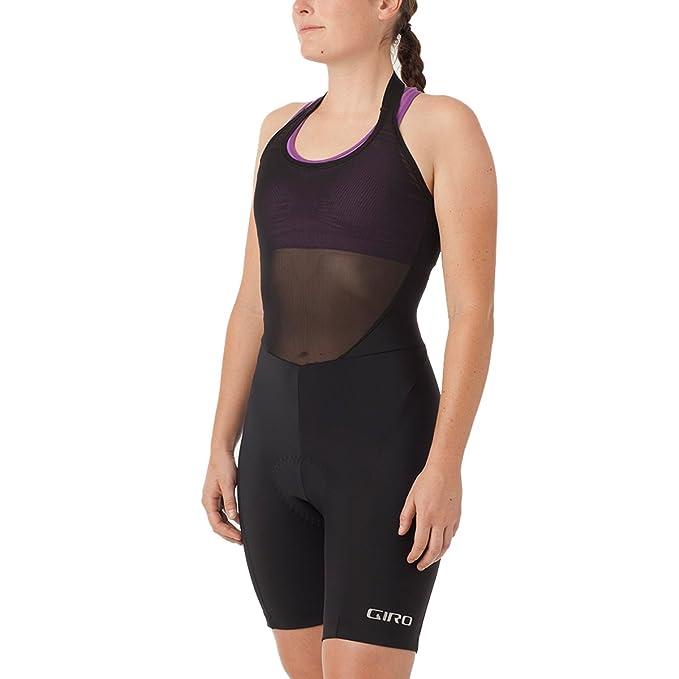 Giro 2018 Womens Base Liner Halter Bib Short