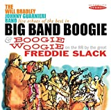 Will Bradley: Live Echoes Of The Best In Big Band Boogie/Boogie Woogi