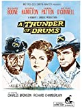 A Thunder of Drums