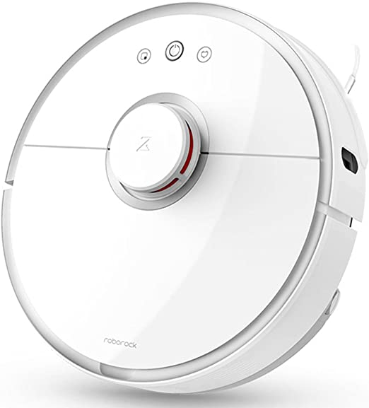 Xiaomi Roborock Robot Vacuum Robotic Cleaner Wi-Fi Connected Smart ...