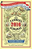 The Old Farmer's Almanac 2016 by Almanac, Old FarmerÂ's(September 1, 2015) Paperback