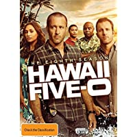 Hawaii Five-0: The Eighth Season