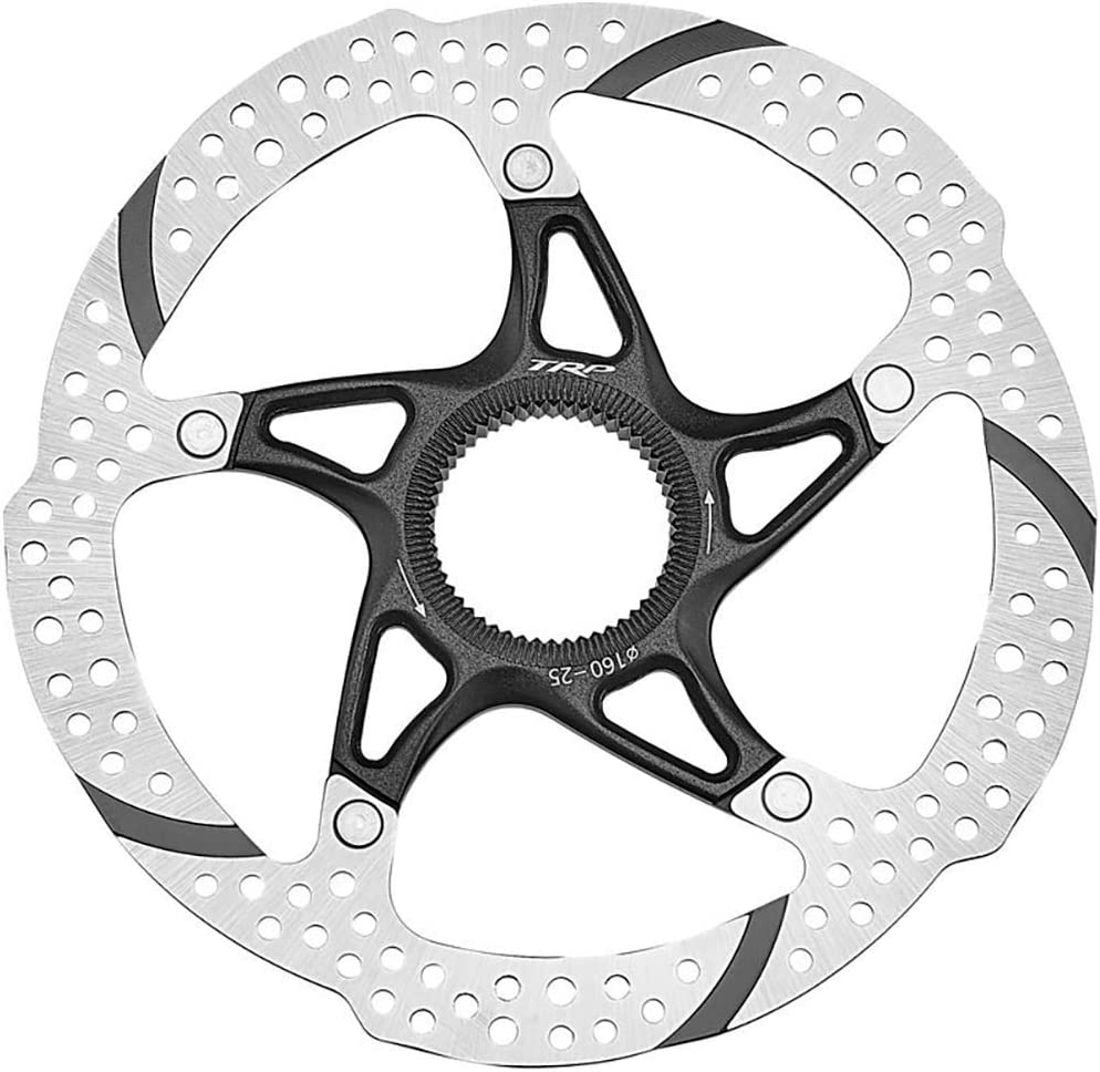 TRP 140mm 6-Bolt Rotor Brake Disc