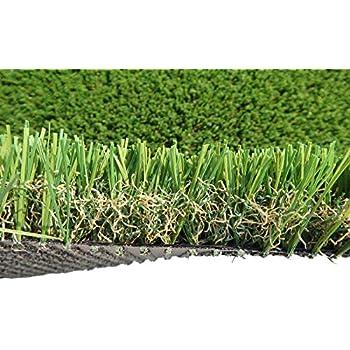 Amazon Com Pzg Premium Artificial Grass Patch W