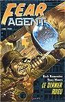 Fear Agent, Tome 3 : Le dernier adieu par Remender