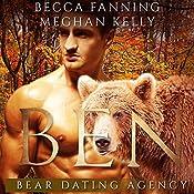 Ben: Bear Dating Agency, Book 2 | Becca Fanning