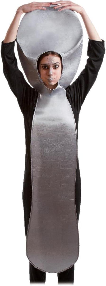 Disfraz de Cuchara para adultos: Amazon.es: Juguetes y juegos