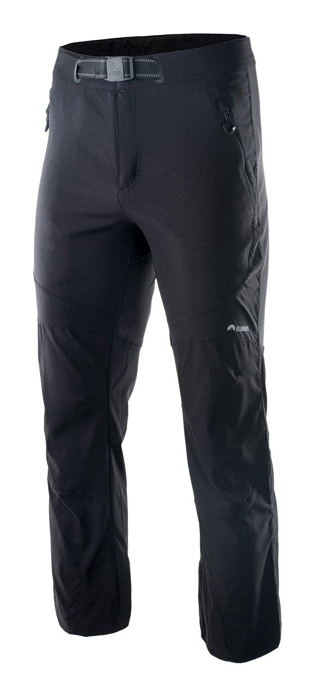Elbrus Herren Livigo Softshell Pants