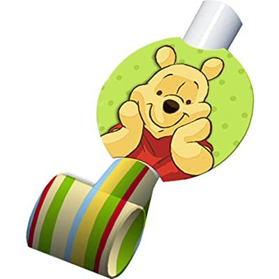 Pooh and Pals Blowouts 8-Pack: Clothing