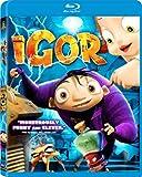 Igor (2008) PG
