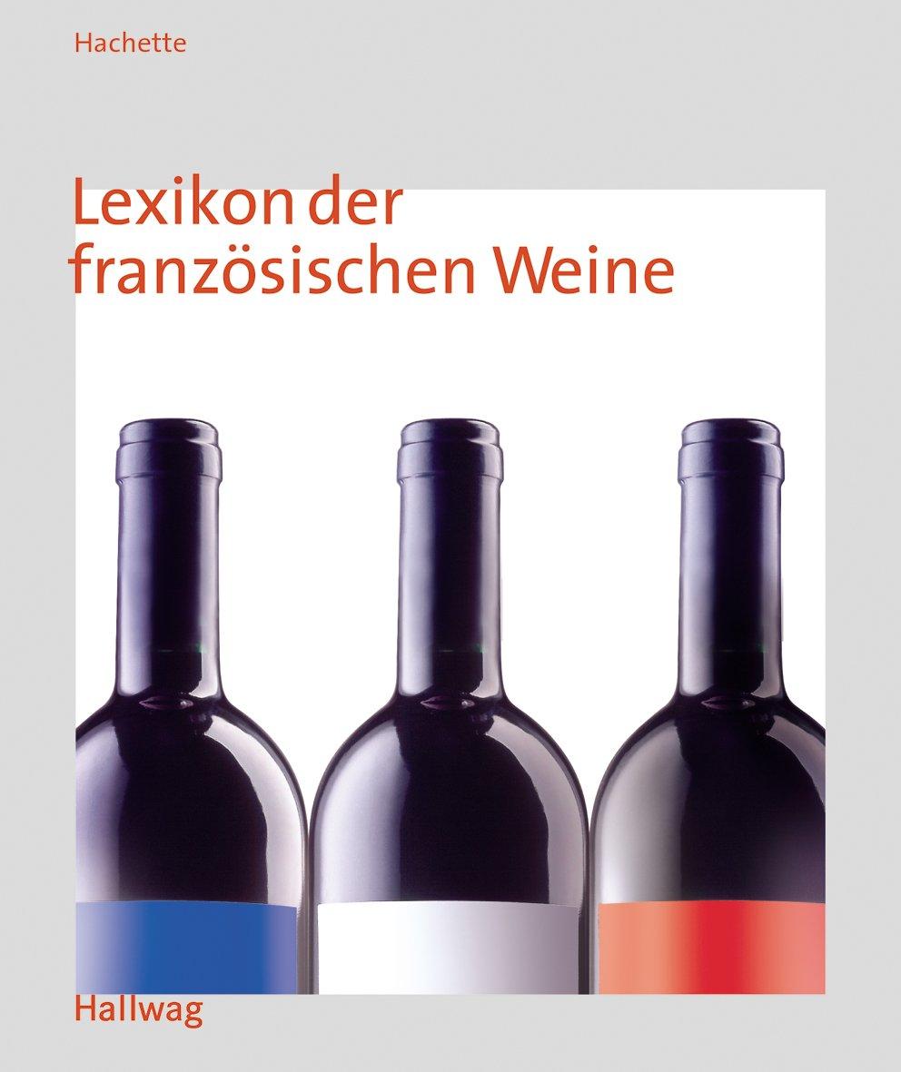 Lexikon der französischen Weine