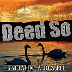 Deed So Audiobook